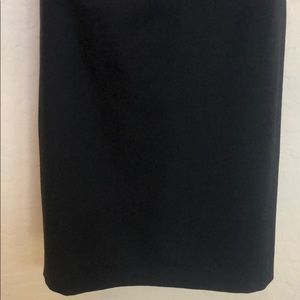Calvin Klein Skirts - Calvin Klein Black Pencil Skirt Size 10